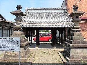 総社神明宮 (3)