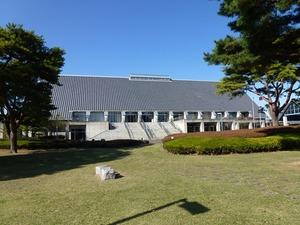 大泉文化むら・埋蔵文化展示室 (1)