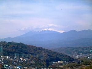 高崎市役所からの風景 (4)