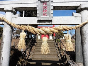 前原浅間神社 (3)