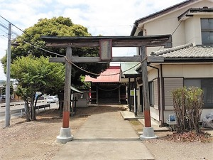 大泉西宮神社 (1)
