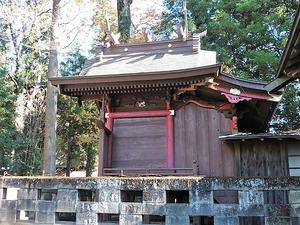 作間神社 (7)