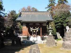 大室神社 (5)