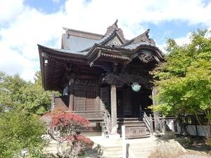 東禅寺 (2)