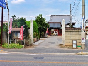 観性寺 (1)