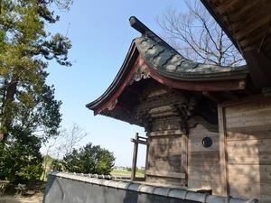 抜鉾神社 (4)