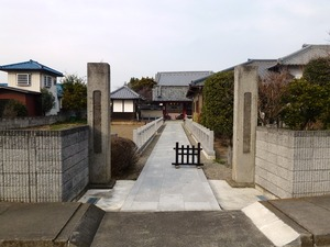徳蔵寺 (1)
