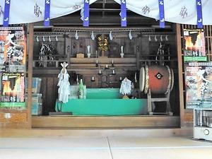 三波川琴平神社 (11)