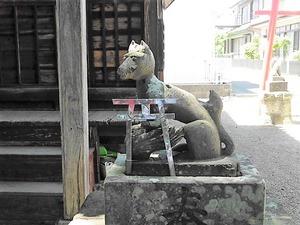 倉賀野冠稲荷神社 (4)