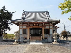 宝生寺 (2)