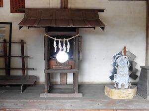東小泉厳島神社 (4)