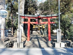 御巡部神社 (1)