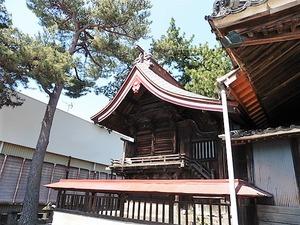 下石倉菅原神社 (8)