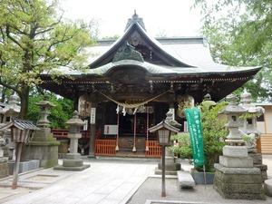 総社神社 (3)