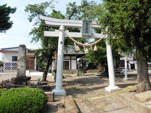 飯玉神社 (1)
