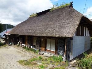 雲越家住宅 (2)