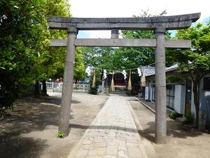 小祝神社 (2)