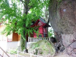 岩神稲荷神社 (2)