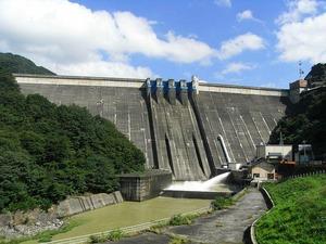 草木ダム (2)
