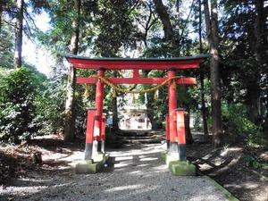 津久田赤城神社 (1)