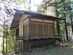 佐奈神社 (5)