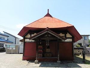 箱田観音堂 (4)