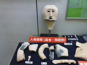 大泉文化むら・埋蔵文化展示室 (4)