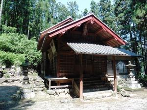高太神社 (4)