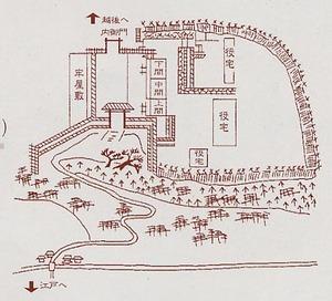 猿ヶ京関所 (5)