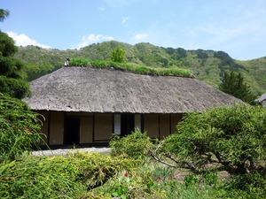 旧戸部家住宅 (1)