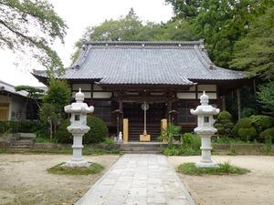 珊瑚寺 (3)