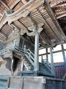 島村諏訪神社 (5)