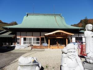 龍沢寺 (2)