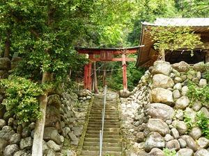 宇芸神社 (2)
