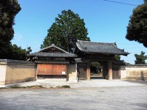 中島知久平邸 (1)