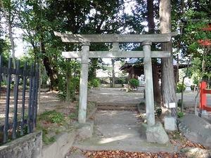 大八木諏訪神社 (3)