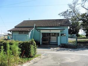 日本基督教団島村教会・めぐみ保育園 (6)