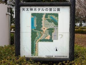矢太神水源5