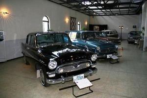 桐生自動車博物館 (1)