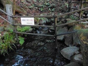 箱島湧水 (2)