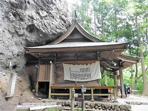 中之嶽神社 (13)
