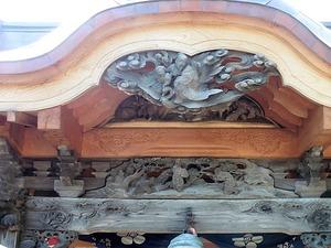 生原北野神社 (4)