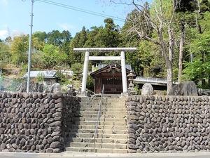 姥神社 (1)