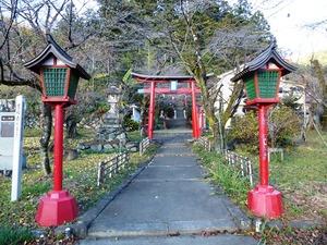 山際神社 (1)