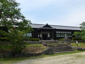 川場村歴史民俗資料館 (1)