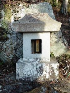 大曽根繁蔵の墓