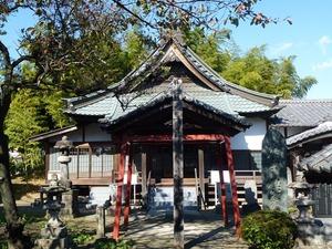 安楽寺 (2)