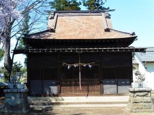 下八幡宮 (4)