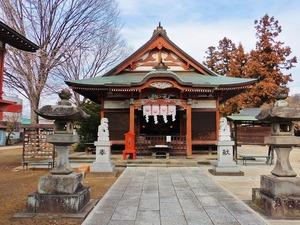 春日神社 (3)