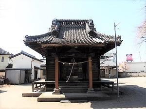 高井神明宮 (3)